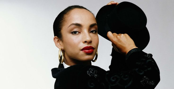 The throwback footage features live renditions of songs that originally appeared on Sade's classic 1984 debut album 'Diamond Life.'