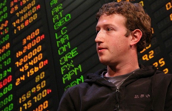 Facebook: The $100,000,000,000 Company?