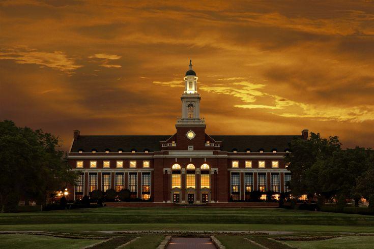 Why I Choose Oklahoma State University