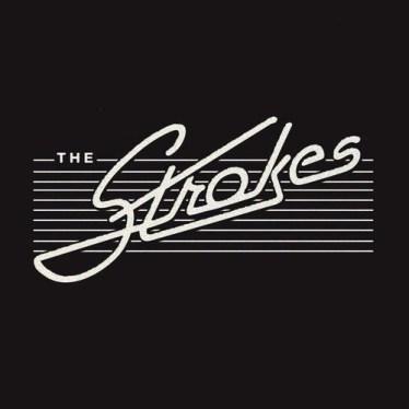 The Strokes Logo
