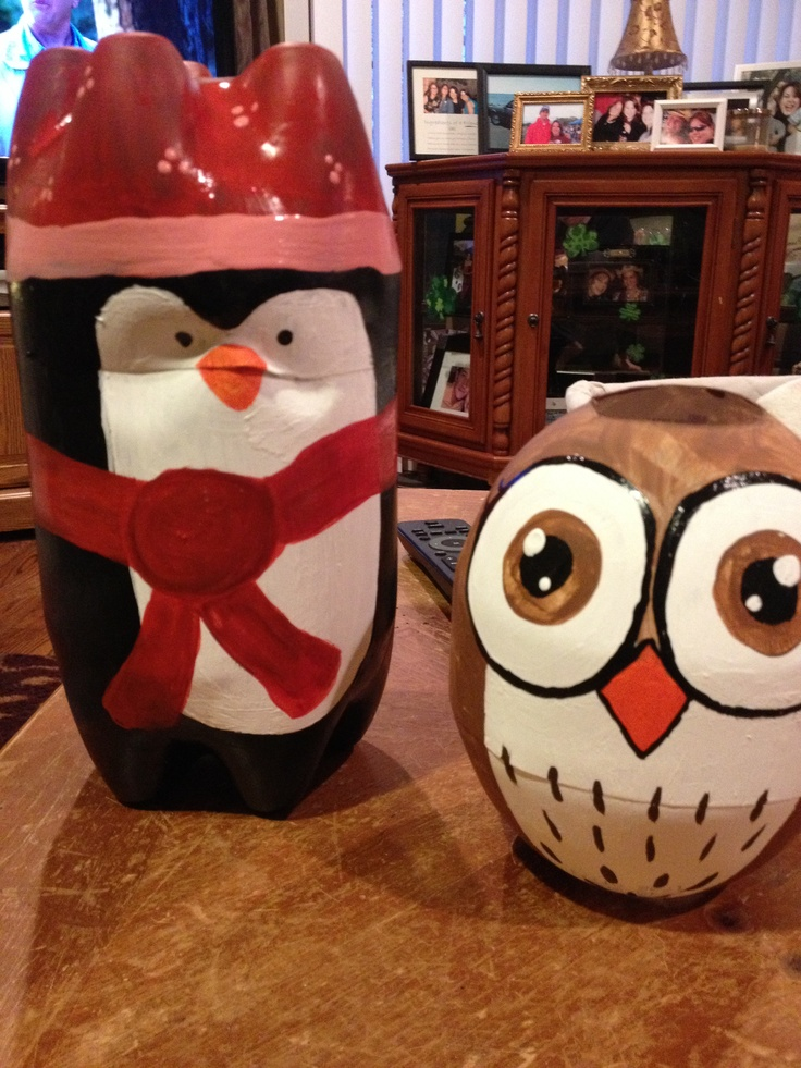 17 Best Images About Soda Bottle Crafts On Pinterest Recycling Projects For Kids Hourglass