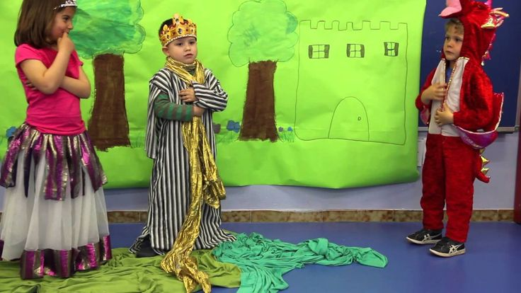 EL DINOSAURE BO: Jocs Florals St. Jordi - Nivell: P4 INF 2015/16 Escola Pia Balmes