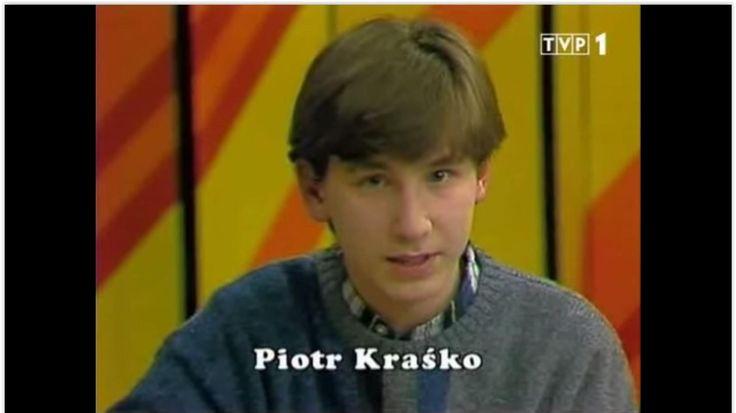 telewizyjne klasyki lat 90.