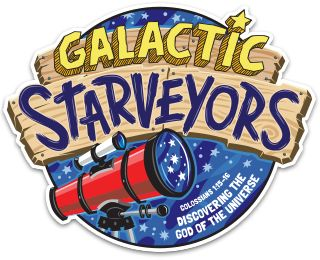 VBS 2017  Just announced! 2017 VBS will be stellar!