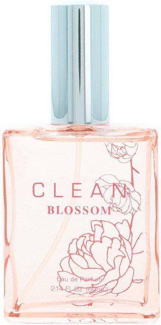 Eau de Parfum »Blossom«