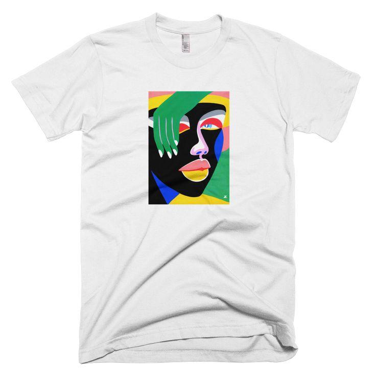 """Lynnie Z Unisex T-shirt """"Lady Bytheway"""""""