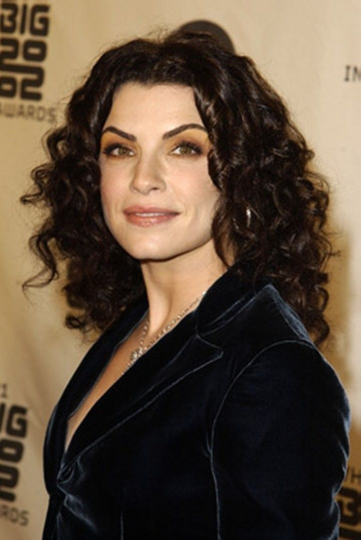 45 Best Images About Julianna Margulies On Pinterest