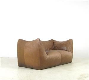 Vara: 4529127Mario Bellini, Lounge Sofa Modell Le Bambole für B&B Italia