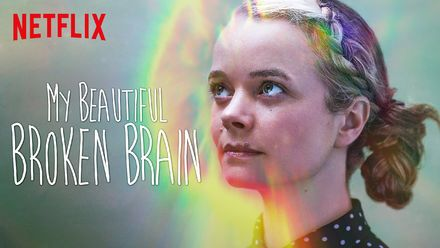 "Descubre ""My Beautiful Broken Brain"" en Netflix"