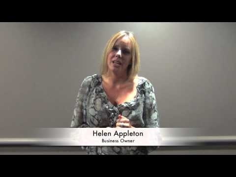 Helen Appleton - Testimonial for Jodie Rimmer, Small Business Genie http://www.smallbusinessgenie.com.au