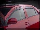 Honda 2013 Civic Side Window Deflectors