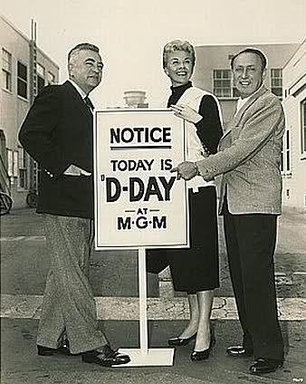 263 Best Images About Doris Day On Pinterest