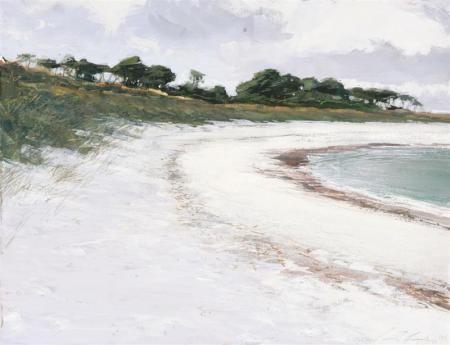 Low Sun, Pentle Bay
