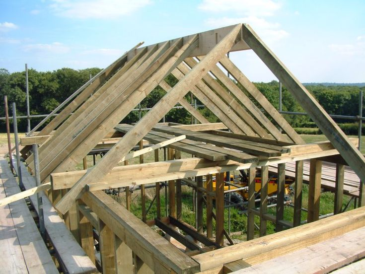 roof pitches - Google Search