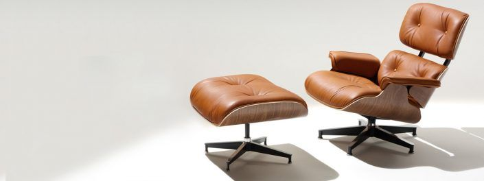 Eames Lounge Chair at a Fraction of the Cost