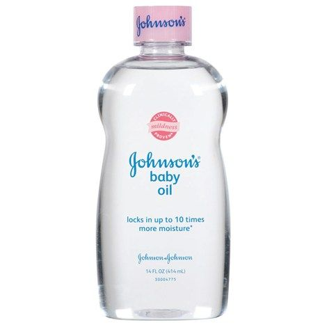Beauty Tip: since I started shaving, I have never used any other than Johnsons baby oil. I apply to to shave and then apply afterwards for the smoothest legs possible! #beauty #tip #tricks