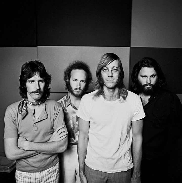 """boxwright: """"The Doors - Jim Morrison """""""