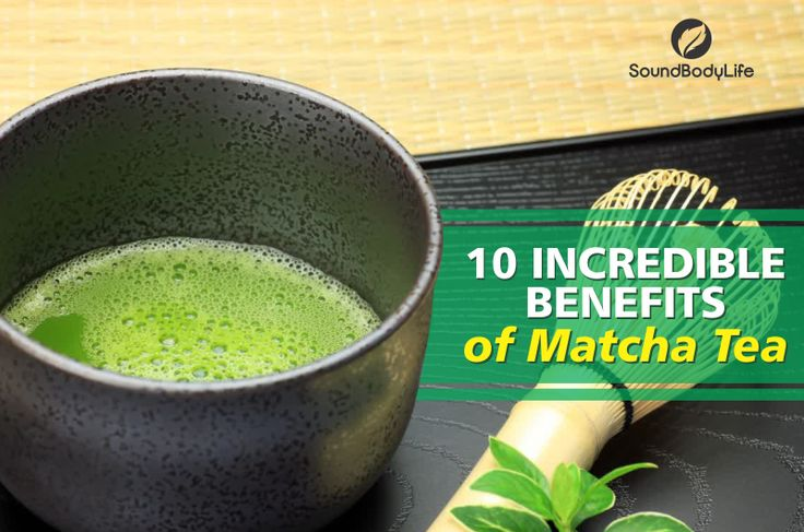 What is Matcha Tea, and why you should drink it.