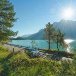 Switzerland launches world's first electric Road Tour ·ETB Travel News Australia