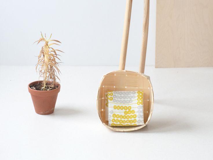 Kauniste CALENDAR 2015 Kitchen Towel by Antti Kalevi | nämä shop