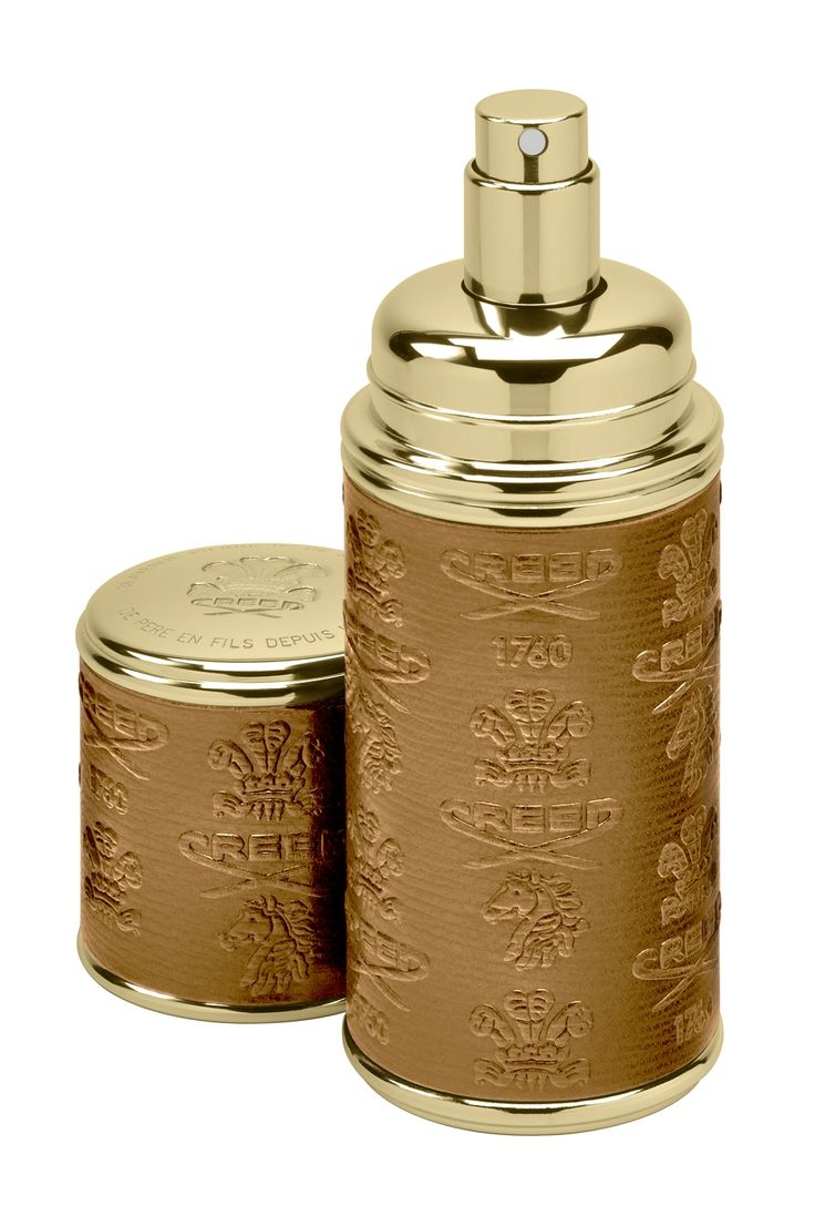 Creed Perfume is one of the softest and most attractive perfumes, with it's mixture of lemon, pink pepper and cedar wood the fragrance notes changes every 10 minutes.