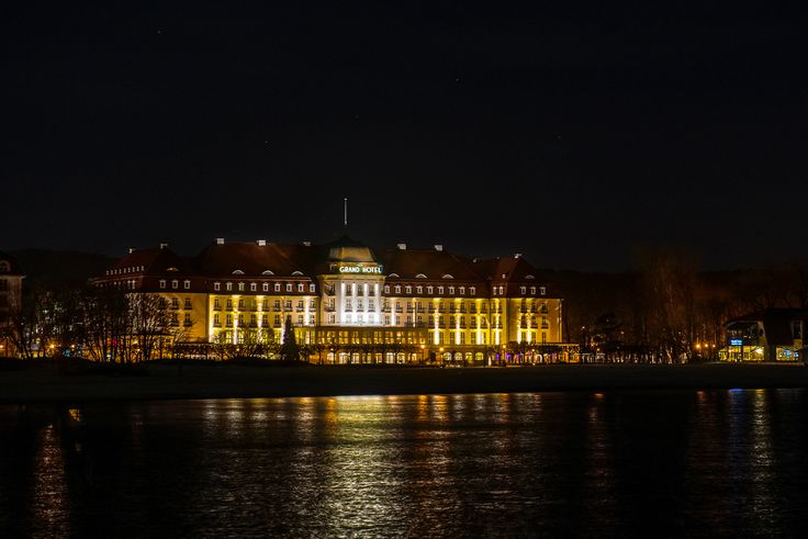 Poland / Sopot / Grand Hotel