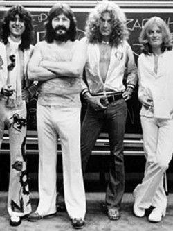 Led Zeppelin News