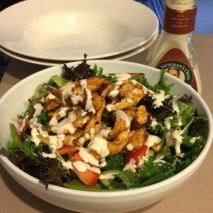 Resep Salad Ayam Untuk Diet.