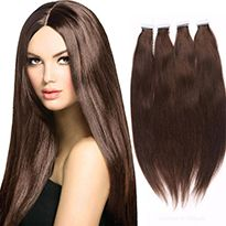 Using or want to use Indian Remy hair extensions? You will be glad you have read this before using it. Read this blog to know why.