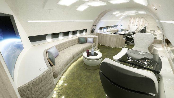 The Future Looks Bright With Airbus Corporate Jets Melody Cabin Concept Luxury Private Jets Luxury Jets Airbus