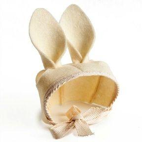 Polka+Dot+Club+Bunny+Ears+for+Classic+Bears++@+acorntoyshop.com