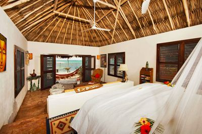 Ambergris Caye Belize all inclusive vacations