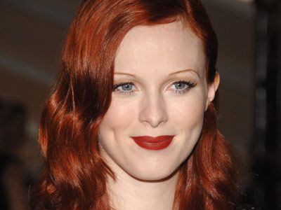 Fall Hair Colors For Redheads