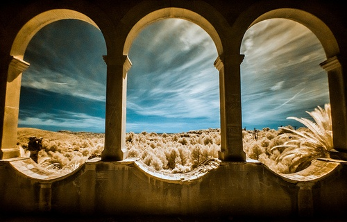 Surreal view by futhark on Flickr.: Arches Stopping, Flickr, View Explore, Surreal View, Beautiful Photography, Awesome Photography, Amazing Photos