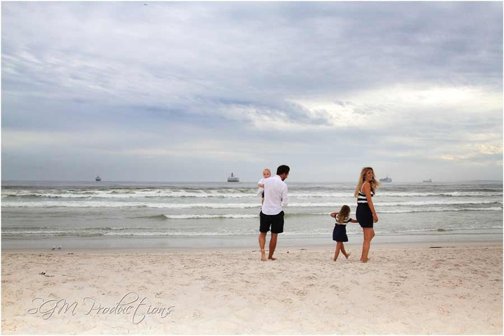 Family, lifestyle portraits in Cape Town, Western Cape - SGM Productions, Professional Photography By Sean Mills