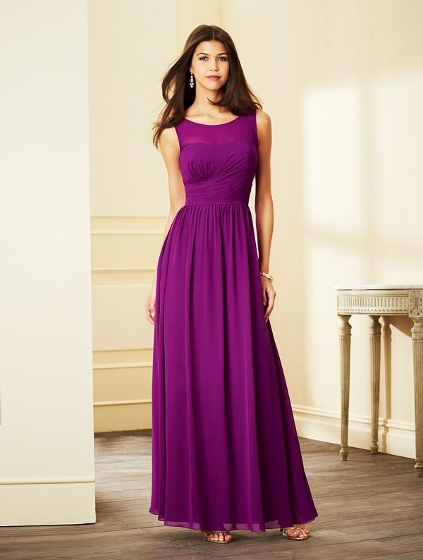 Alfred Angelo Bridesmaid Dresses - Style 7298L #alfredangelo #bridesmaiddresses