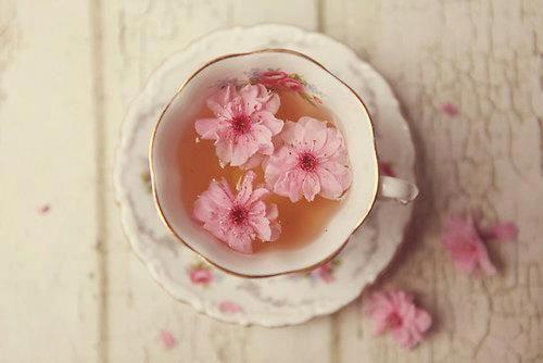 un te