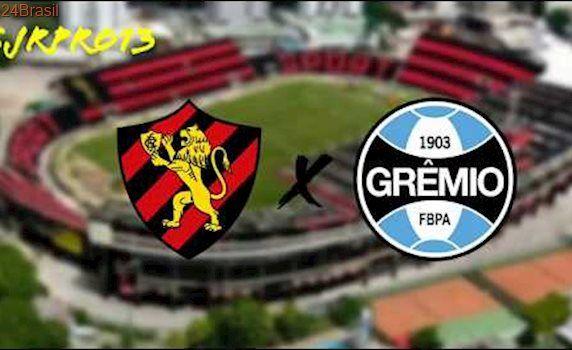 Assistir Sport x Grêmio - Ao ViVo - 28/05/17 - HD