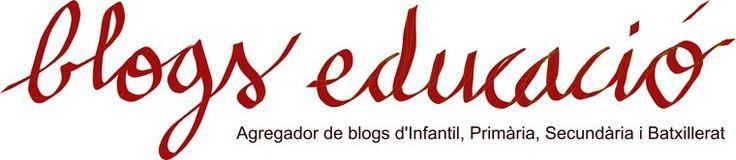 Blogs Educació: agregador  de blogs d'Infantil, Primària, Secundària i Batxillerat.