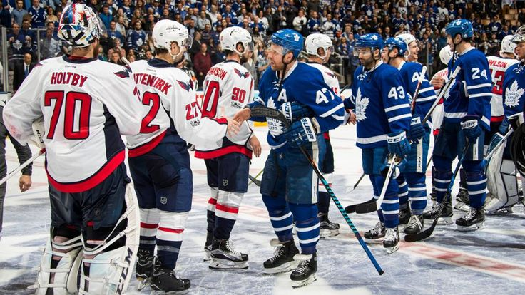 NEWS & NOTES:  Overtime record set during first round of Stanley Cup Playoffs  NHL news and notes  -  April 24, 2017