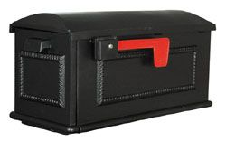 Special Lite Traditional Mailbox. Another popular choice. Visit us today for more mail mailboxes.
