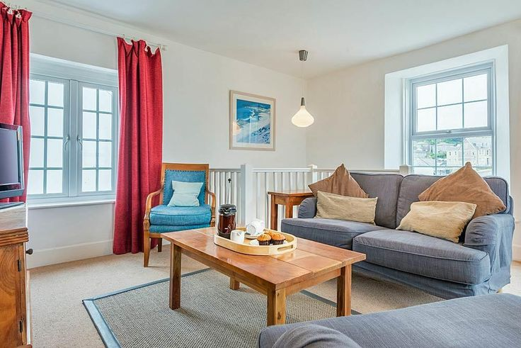 Sea Wall Cottage, Porth, Newquay, Cornwall | self-catering with Beach Retreats
