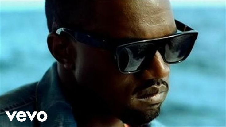Music video by Kanye West performing Amazing. (C) 2009 Roc-A-Fella Records, LLC