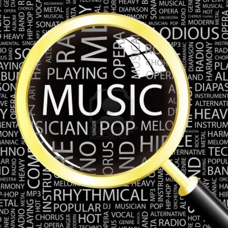 """Actividad """"En busca de los Signos Musicales"""""""
