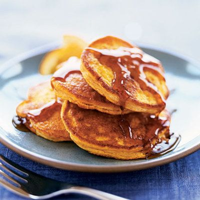 13 Great Recipes If You Have Gout~ Pumpkin Pancakes! Mmmm! Good recipes, even if you DON'T have GOUT!