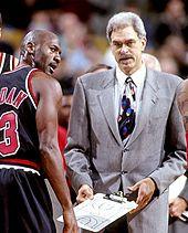Michael Jordan - Wikipedia, the free encyclopedia