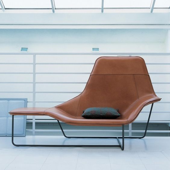 Die besten 25+ Chaiselongue Ideen auf Pinterest Couch - cortica ergonomische relaxliege aus kork