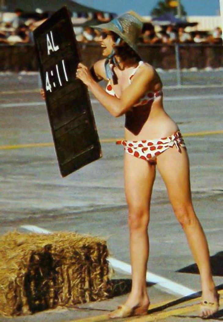 2004 Jeep Wrangler X >> Pit Updates. Sebring. 1963. | Things that go VroOOm! | Pinterest | Grid girls, Cars and Vintage ...