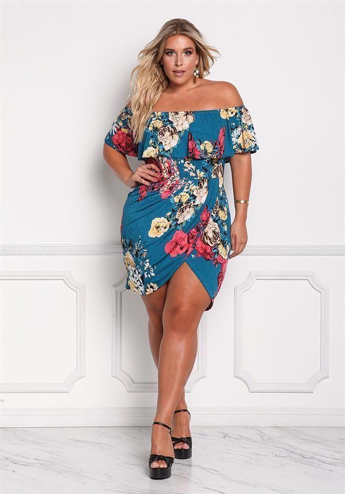 Plus Size Dresses Online   Plus Size Clothing Styles   Plus ...