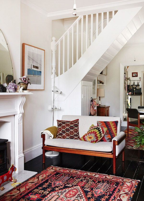 The Greatest Sofas For Small Areas